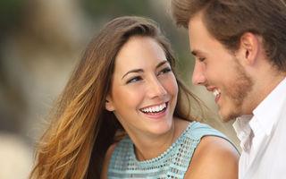 Relaţii. Cum să descifrezi limbajul corpului ca să afli dacă este atras de tine