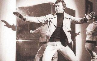 Amintiri din comunism. Cornel Patrichi, un dansator de succes pe vremea lui Ceauşescu