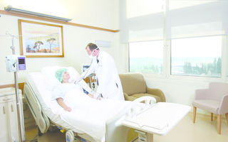 Curs gratuit pentru îngrijirea persoanelor de cancer
