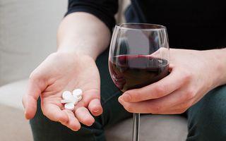 Ai grijă la dietă când iei medicamente! Ce probleme poţi avea