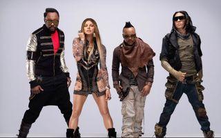 Trupa Black Eyed Peas se reuneşte