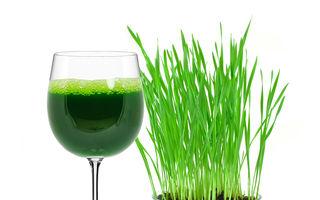 Dietă. Top 5 cele mai bune sucuri pentru detoxifiere