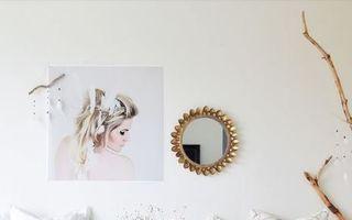 Casa ta. Living alb: cum să obţii un decor perfect. 30 de imagini