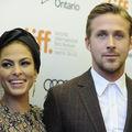 Eva Mendes şi Ryan Gosling aşteaptă cel de-al doilea copil
