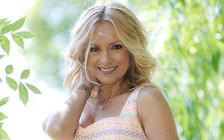 Simona Gherghe, operată de urgenţă