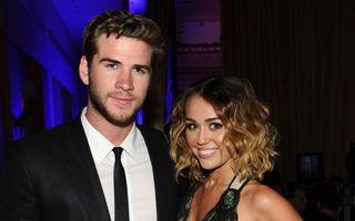 Liam Hemsworth spune că nu s-a logodit din nou cu Miley Cyrus