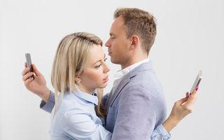 Relaţii. 5 semne că jobul îţi distruge viaţa de cuplu