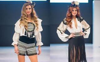 Peste 30 de designeri vor defila pe scena Bucharest Fashion Week!