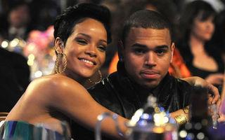Chris Brown, la un pas de sinucidere după ce a bătut-o pe Rihanna