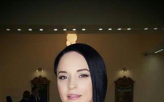 Andreea Marin, apel pentru salvarea unui tânăr care ameninţă că se va sinucide