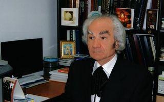 Metrou. Profesorul Dănăilă a stârnit o dezbatere: de ce operează la 83 de ani?
