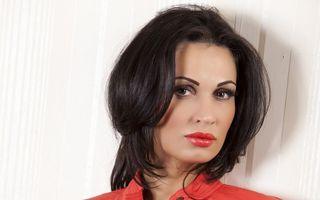 Nicoleta Luciu a dat de greu cu 4 copii. Mai face unul?