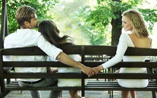Infidelitate. 7 lucruri pe care trebuie să le ştii despre cei care înşală