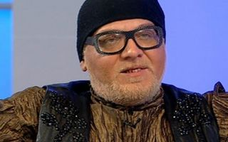 Marian Dârţă a murit, în urma lui rămâne un strigăt de disperare