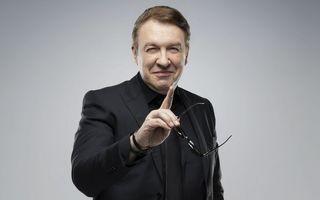 Gabriel Cotabiță va fi din nou bunic! 2016, un an fabulos pentru artist