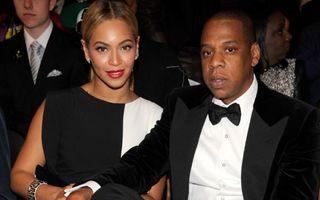 Beyonce şi Jay Z au fost despărţiţi în secret