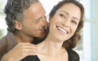 Relaţia cu un bărbat matur: avantaje şi dezavantaje