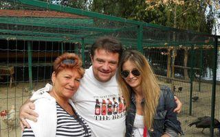 Andrei Duban e în doliu. Mama lui a murit