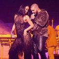 Rihanna şi Drake se iubesc, dar se ascund