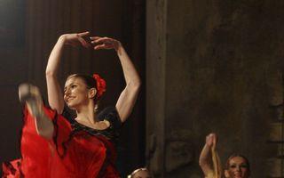Doar banii pot rezolva criza de la Operă. De ce-i susţin dansatorii pe Alina şi pe Johan?
