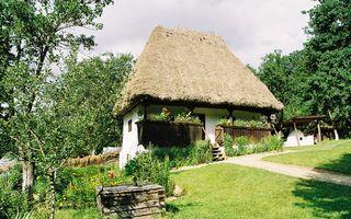Casele ţărăneşti, un vis pentru turiştii străini