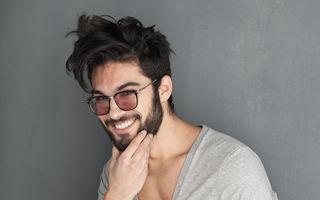 De ce bărbaţii cu barbă sunt mai atrăgători pentru femei?