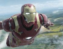 """""""Captain America: Război Civil"""", filmul care divizează super eroii."""