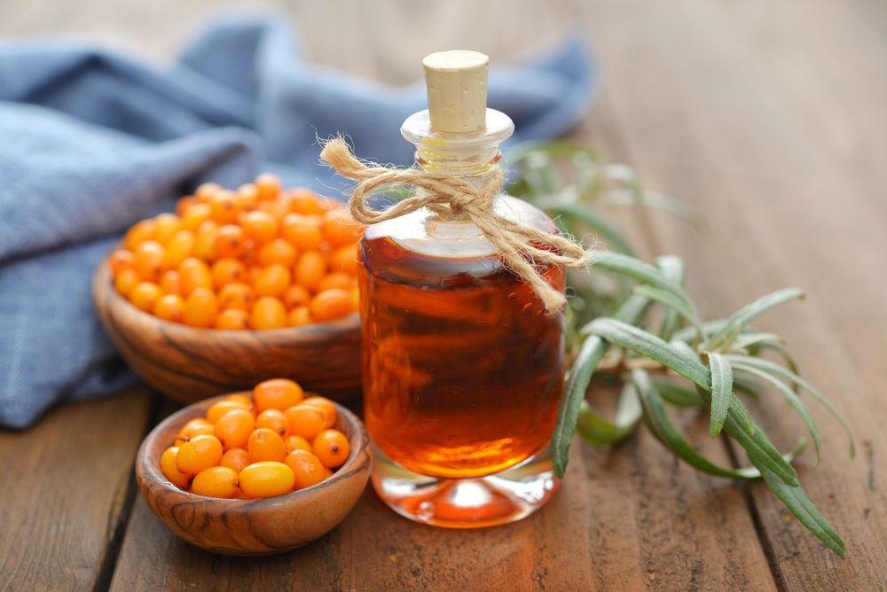uleiul de cătină cu lichide varicoase osteomielita cu vene varicoase
