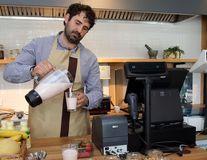 Adrian Hădean pleacă de la Master Chef! De ce a fost demis celebrul bucătar?