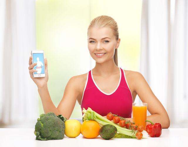 cate calorii consumi pe zi