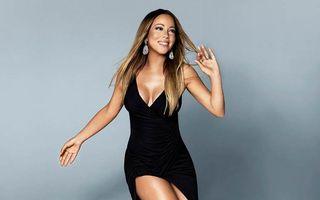 E! dezvăluie cea mai așteptată premieră a anului: Mariah's World