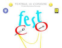 Teatrul de Comedie organizează Festivalul Comediei Românești, ediția a XIV-a – festCO 2016