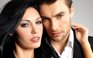 Compatibilitatea sexuală dintre femeia din zodia Rac şi bărbatul din Capricorn