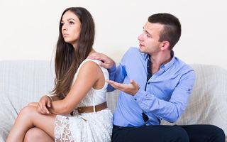 Cele 7 lucruri pe care nu trebuie să i le permiți partenerului tău