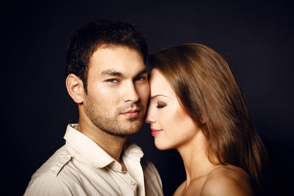 Femeia din Rac şi bărbatul din Vărsător