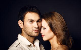 Compatibilitatea dintre femeia din zodia Rac şi bărbatul din Vărsător