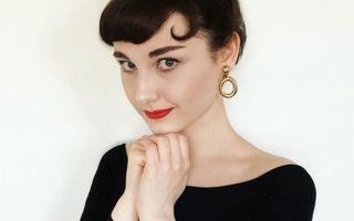 Tânăra care îşi schimbă look-ul pentru a semăna cu actriţe celebre