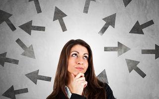Cum să-ţi schimbi profesia după vârsta de 35 de ani