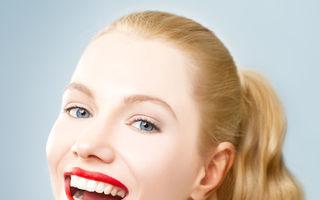 Albirea dinților cu ajutorul cojilor de banane