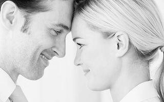 Ce își spun cuplurile fericite