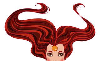 Femeia din zodia Taur