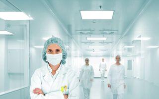 Efectul Hexi Pharma. Jumătate dintre cei care mor în spitalele din România puteau fi salvaţi