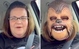Clipul cu care o mamă a spart recordul de vizualizări pe Facebook - VIDEO
