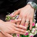 De ce se poartă verigheta pe degetul inelar