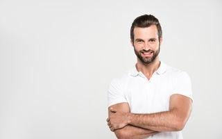 5 lucruri pe care ar trebui să le știi despre bărbatul Balanță