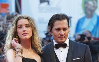 De ce divorțează Johnny Depp? Culisele unei despărțiri previzibile