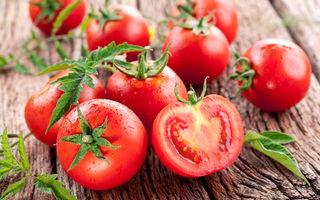 Dieta cu roşii: cum să slăbeşti 5 kilograme rapid