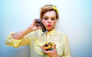 5 motive să renunți la zahăr imediat
