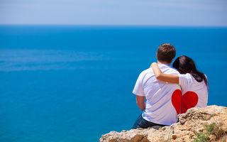 Horoscop. Cum stai cu dragostea în săptămâna 6-12 iunie. Previziuni!