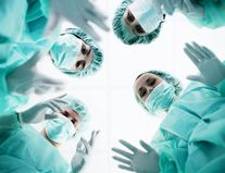 """Un nou scandal în sistemul medical. Medic de la ATI: Tratament doar pentru cei """"care merită"""""""